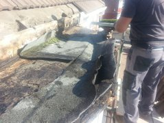 Axa Roofing North East